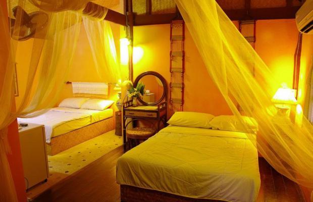 фотографии отеля Buritara Resort & Spa Kanchanaburi изображение №15