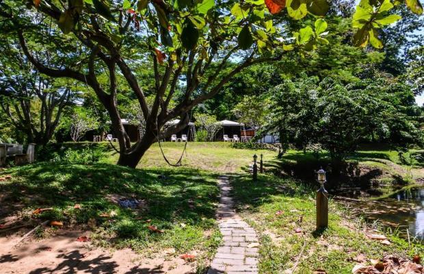 фотографии отеля Buritara Resort & Spa Kanchanaburi изображение №7
