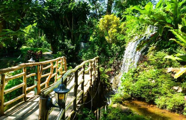 фото отеля Buritara Resort & Spa Kanchanaburi изображение №5