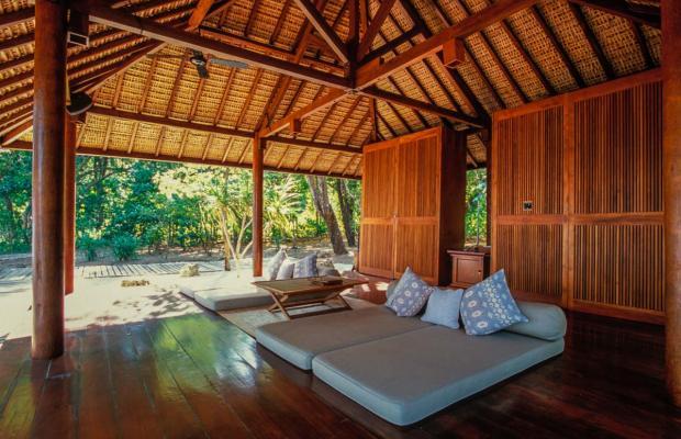 фото отеля Amanwana изображение №21