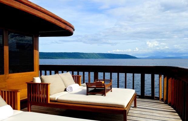 фото отеля Amanwana изображение №9