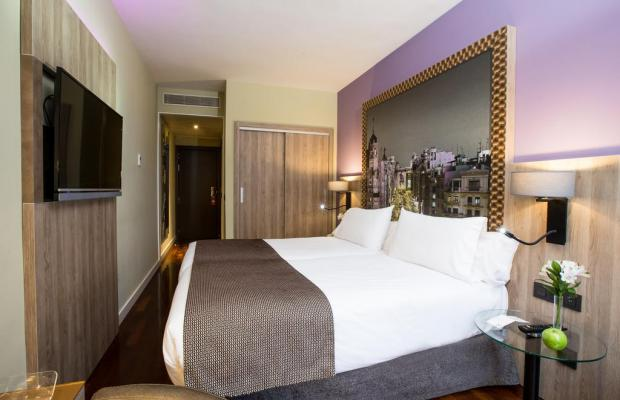 фотографии Leonardo Hotel Madrid City Center (ex. NH Madrid Alberto Aguilera) изображение №16