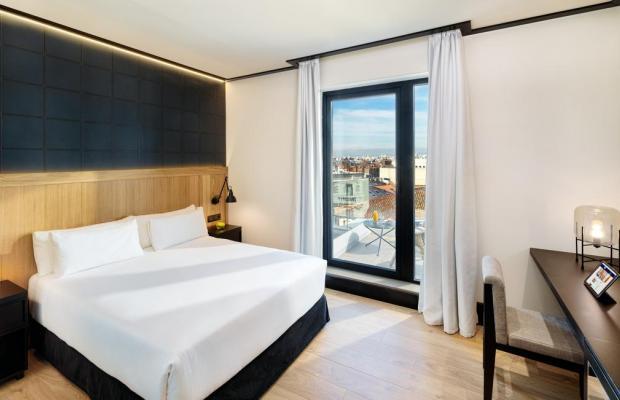 фотографии отеля H10 Puerta de Alcala (ex. Hotel NH Madrid Puerta de Alcala) изображение №7