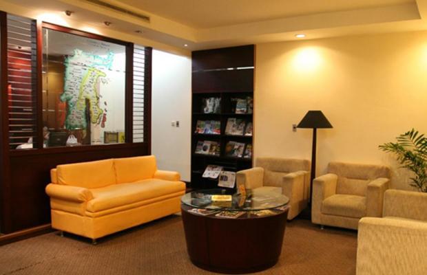 фото Hotel Gran Puri Manado изображение №22