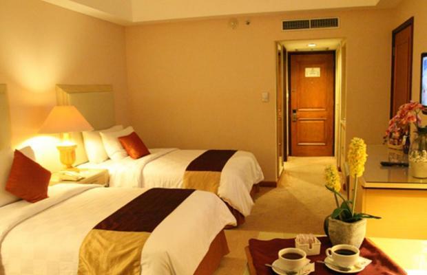 фотографии отеля Hotel Gran Puri Manado изображение №7