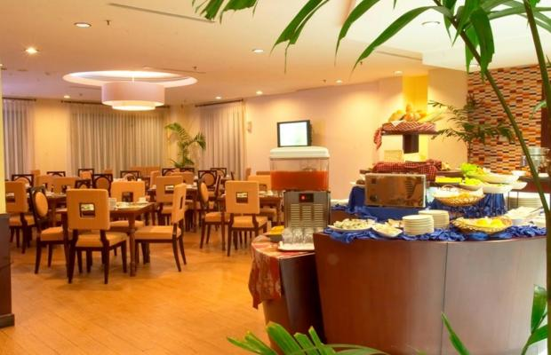 фото Hotel Gran Puri Manado изображение №6