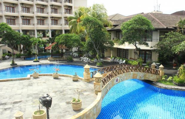 фото отеля Lombok Raya изображение №1