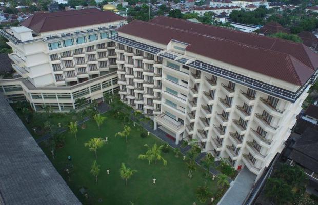 фото отеля Lombok Raya изображение №5