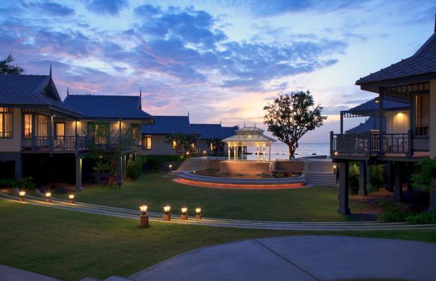 фото отеля Devasom Hua Hin Resort изображение №21