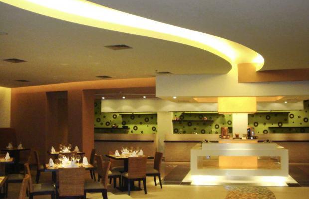 фотографии Novotel Manado Golf Resort & Convention Center изображение №24
