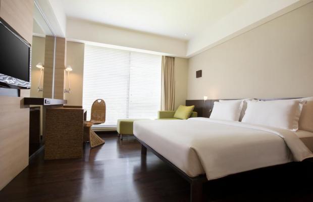 фото Novotel Manado Golf Resort & Convention Center изображение №18