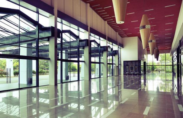 фотографии Novotel Manado Golf Resort & Convention Center изображение №16