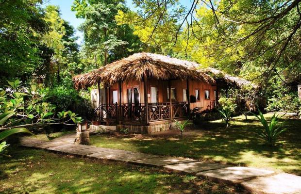 фото отеля Siladen Resort & Spa изображение №17