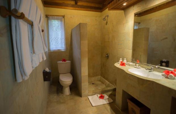 фотографии отеля Siladen Resort & Spa изображение №15