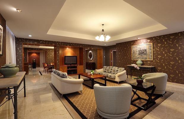 фотографии отеля Aryaduta Manado (ex. The Ritzy Hotel Manado) изображение №3