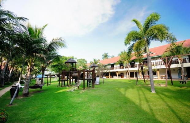 фото Dolphin Bay Resort изображение №46