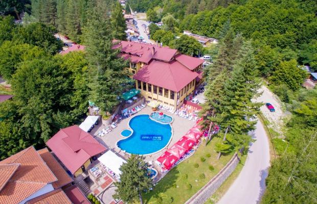 фотографии отеля Balkan (Балкан) изображение №43