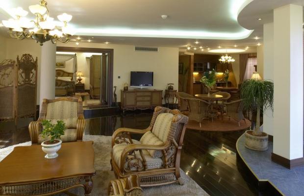 фото Green Europe Park Hotel (Грин Европа Парк Отель) изображение №26