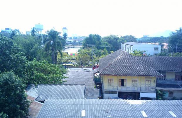 фотографии отеля Hua Hin Euro City Hotel изображение №27