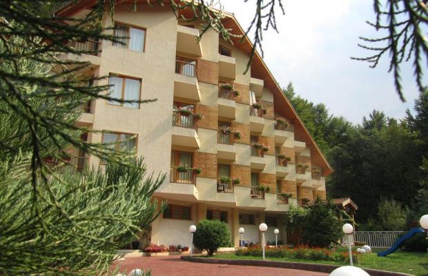 фотографии отеля Diva Hotel & Wellness (Дива Отель & Велнес) изображение №39