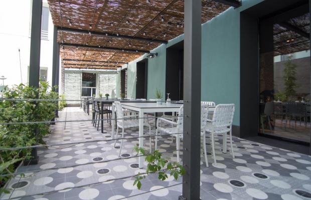фотографии отеля Petit Palace Santa Barbara изображение №3