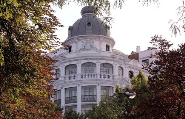 фото отеля Petit Palace Savoy Alfonso XII изображение №1