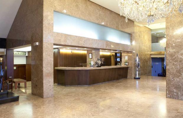 фотографии Hotel Santos Agumar изображение №8