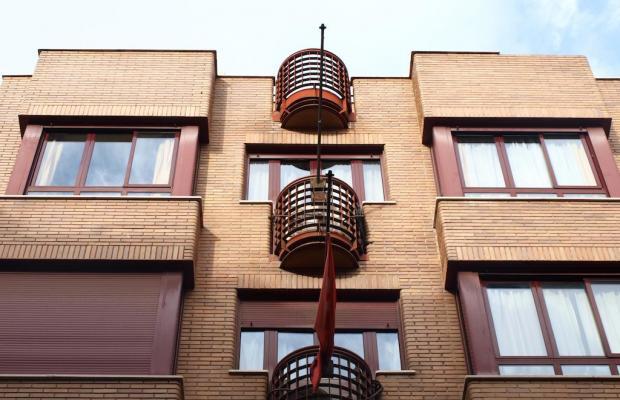фото Stylish City Aparthotel (ex. A&H Suites Internacional) изображение №30