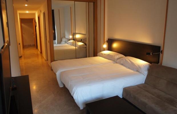 фотографии отеля Stylish City Aparthotel (ex. A&H Suites Internacional) изображение №23