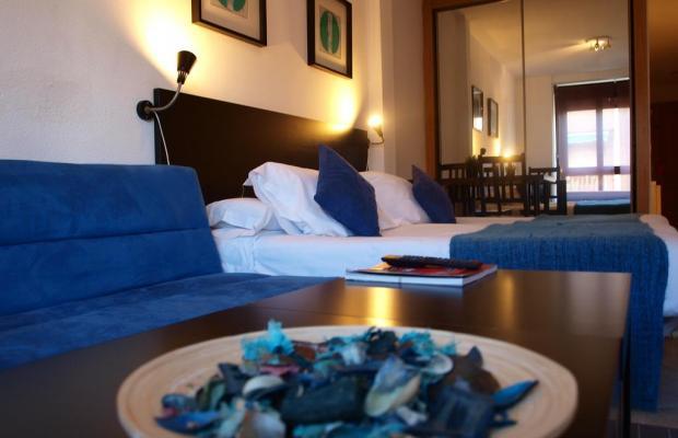 фото Stylish City Aparthotel (ex. A&H Suites Internacional) изображение №10