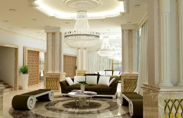 фотографии отеля Oz Hotels Sui̇ Resort изображение №11