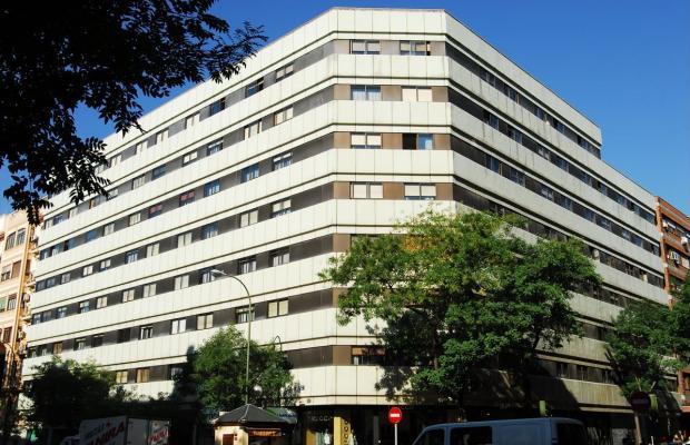 фото отеля Apartamentos Goya 75 изображение №1