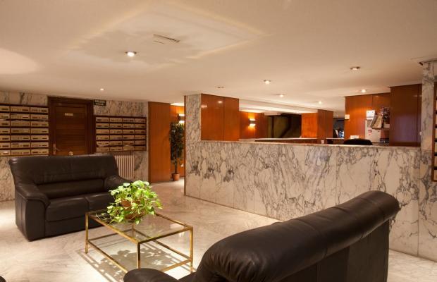 фото Apartamentos Goya 75 изображение №30