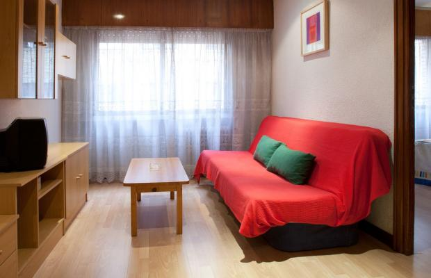 фотографии Apartamentos Goya 75 изображение №28