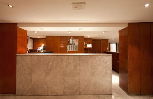 фото отеля Apartamentos Goya 75 изображение №25