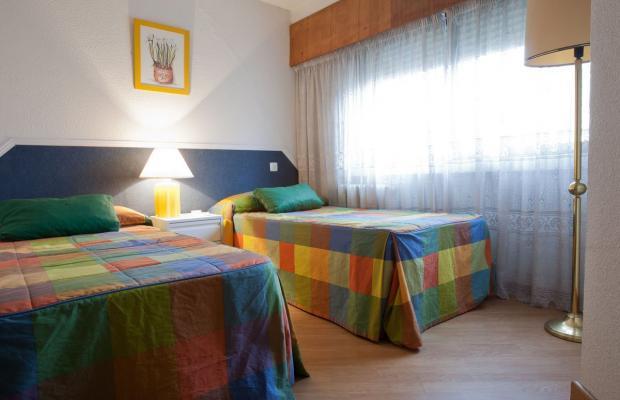 фото отеля Apartamentos Goya 75 изображение №21