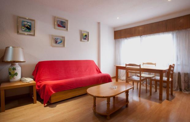 фотографии отеля Apartamentos Goya 75 изображение №19