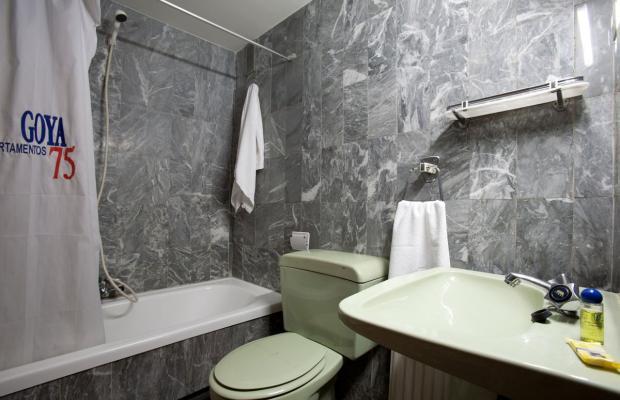 фотографии Apartamentos Goya 75 изображение №4