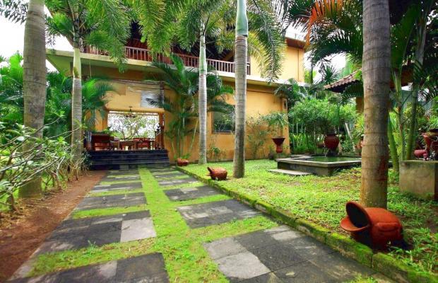 фото отеля Villa Sayang Boutique Hotel & Spa изображение №21