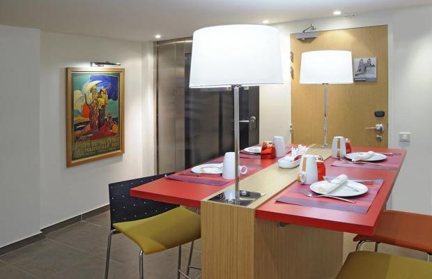 фотографии Best Western Hotel du Mucem изображение №24