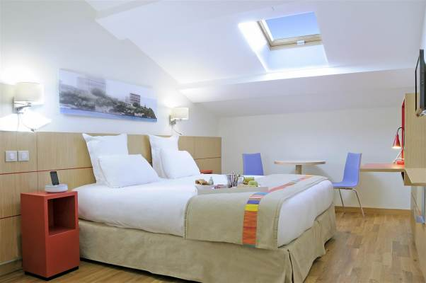 фото Best Western Hotel du Mucem изображение №10