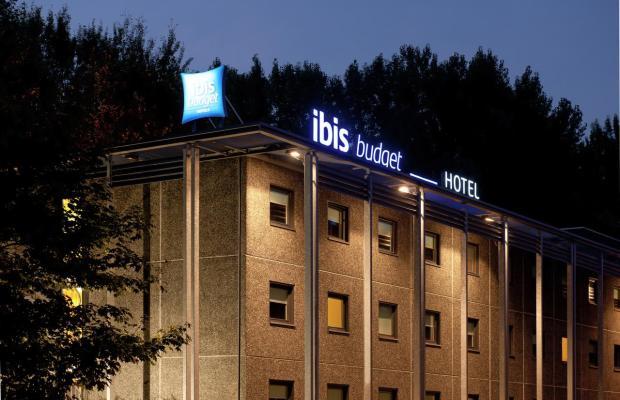 фото отеля Ibis Budget Amsterdam Airport (ex. Etap Amsterdam) изображение №13