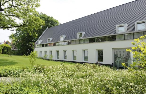 фото Grand Hotel Karel V изображение №6