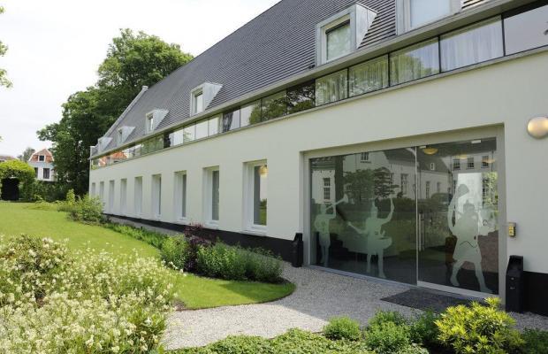 фото отеля Grand Hotel Karel V изображение №1