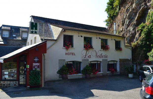 фото отеля La Voilerie изображение №1