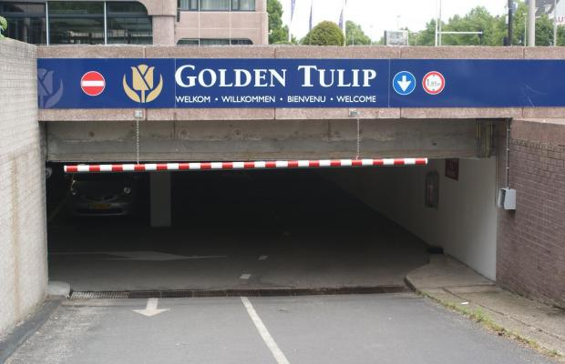 фото Golden Tulip Amsterdam West изображение №34