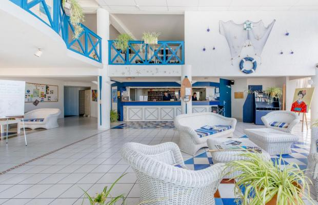 фото Hotel Residence l'Oceane изображение №18