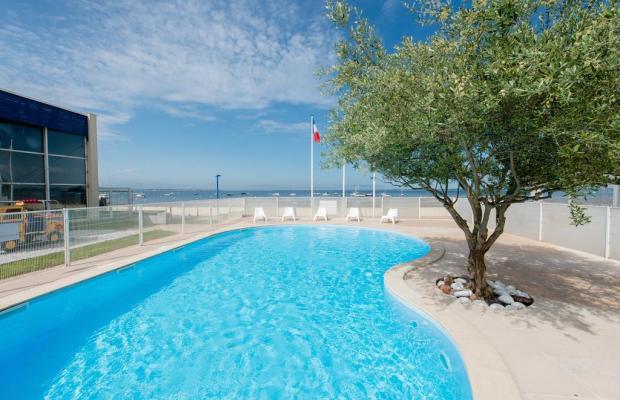 фотографии Hotel Residence l'Oceane изображение №8