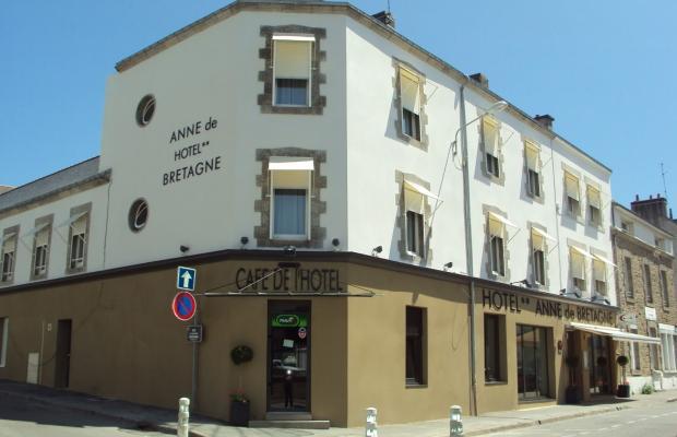 фото отеля Anne De Bretagne Vannes изображение №1