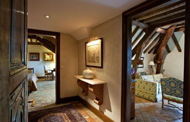 фото отеля Relais Bernard Loiseau (ех. Hotel de la Cote d'Or Saulieu) изображение №29